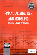 Financial Ananlysis and Modeling Using Excel and VBA