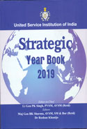 United Service Institution of India Strategic Year Book 2016
