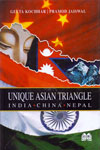 Unique Asian Triangle India China Nepal