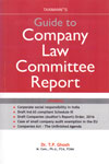 Guide to Company Law Committee Report