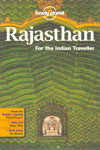 Rajasthan for the Indian Traveller Lonely Planet