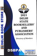 Delhi State Booksellers and Publishers Association Directory of Members 2016