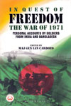 In Quest of Freedom the War of 1971