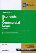 Economic and Commercial Laws Problems and Solutions