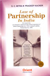Law of Partnership in India