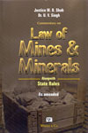 Commentary on Law of Mines and Minerals In 2 Vols