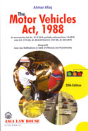 The Motor Vehicles Act 1988