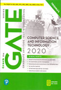 Crack the GATE 2020 Computer Science and Information Technology