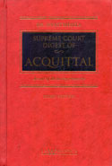 Supreme Court Digest of Acquittal
