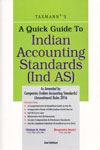 A Quick Guide to Indian Accounting Standards Ind AS