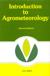 Introduction to Agrometeorology