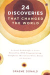 24 Discoveries That Changed the World