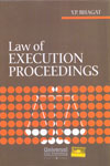Law of Execution Proceedings