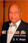 Of Life and Me Selected Writings