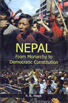 Nepal From Monarchy to Democratic Constitution