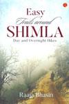 Easy Trails Around Shimla