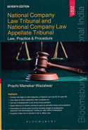 National Company Law Tribunal and National Company Law Appellate Tribunal Law Practice and Procedure