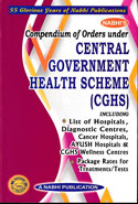 Compendium of Orders Under Central Government Health Scheme CGHS
