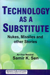 Technology as a Substitute Nukes Missiles and Other Stories