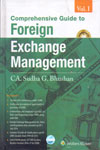 Comprehensive Guide to Foreign Exchange Management In 2 Vols