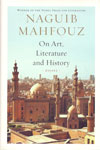 On Art Literature and History
