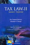 Tax Law II Indirect Taxation