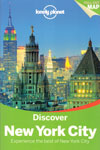 Discover New York City Lonely Planet