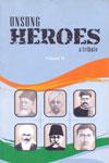 Unsung Heroes Volume II
