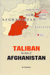 Taliban the Bane of Afghanistan