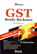 GST Ready Reckoner With Referencer