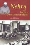 Nehru and Indian Constitutionalism