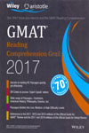 GMAT Reading Comprehension Grail 2017