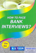 How To Face Bank Interviews