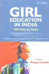 Girl Education in India Still Miles to Cover In 3 Vols