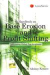 A Handbook on Base Erosion and Profit Shifting
