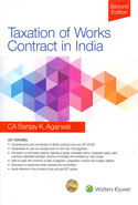 Taxation of Works Contract in India