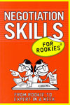 Negotiation Skills for Rookies