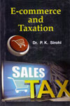 E Commerce and Taxation