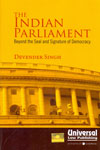 The Indian Parliament Beyond the Seal and Signature of Democracy