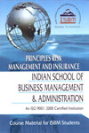 Principles Risk Management and Insurance