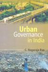 Urban Governance in India