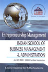Entrepreneurship Management