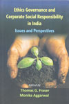 Ethics Governance and Corporate Social Responsibility in India Issues and Perspectives