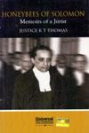 Honeybees of Solomon Memoirs of a Jurist