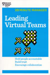 20 Minute Manager Leading Virtual Teams