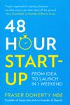 48 Hour Start Up