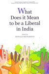 What Does it Mean to be a Liberal in India
