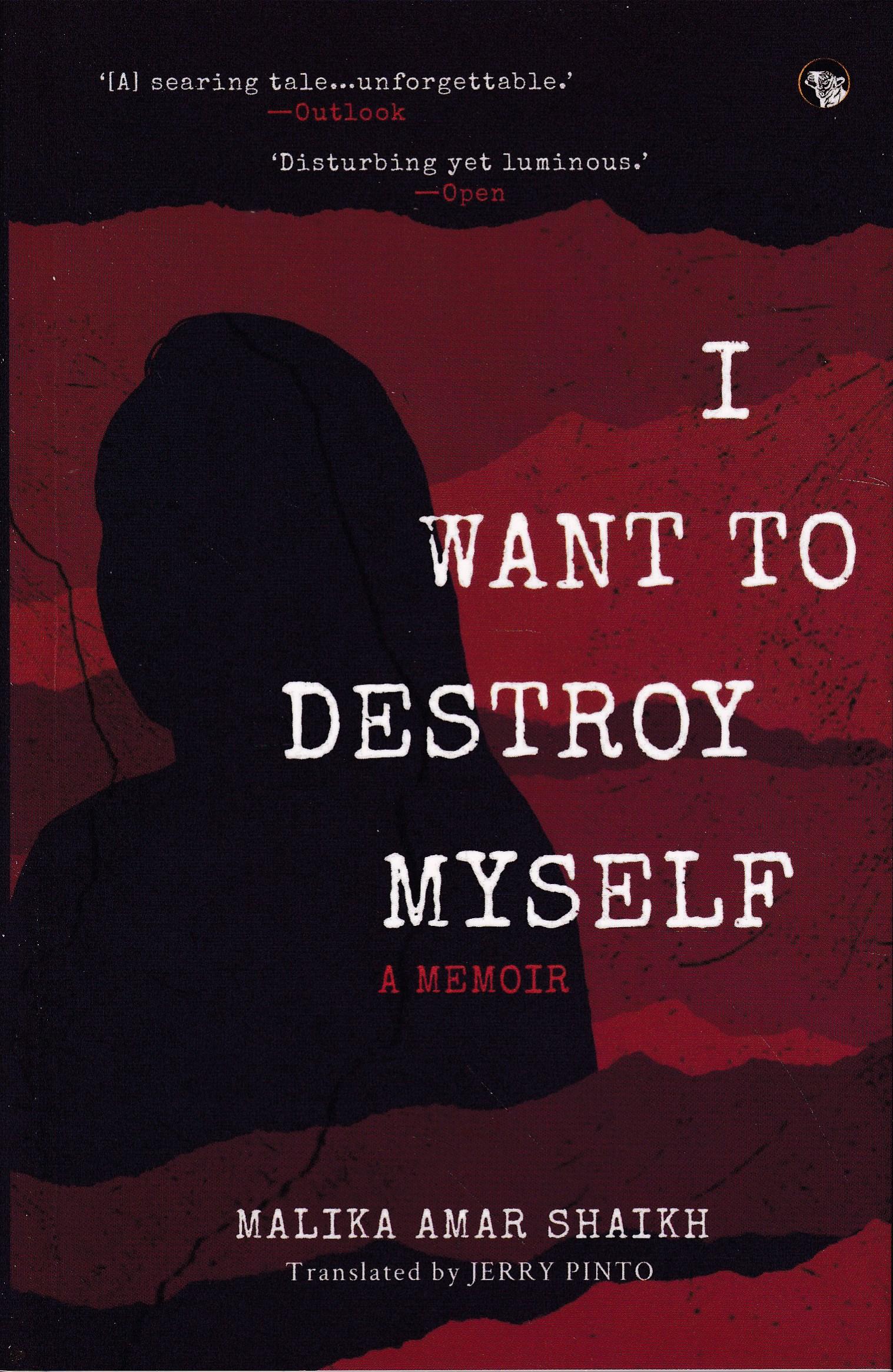 I Want to Destroy Myself