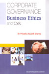 Corporate Governance Business Ethics and CSR