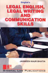 Legal English Legal Writing and Communication Skills